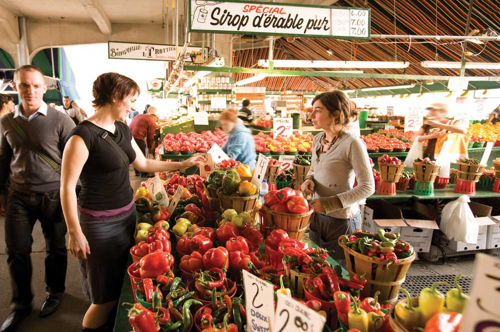 montreal farmers market